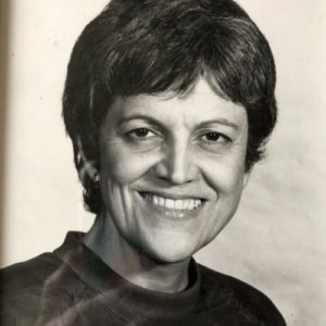 Eugenia Poulos
