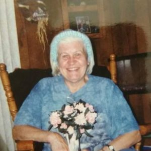 Joan Urban Obit for Picture