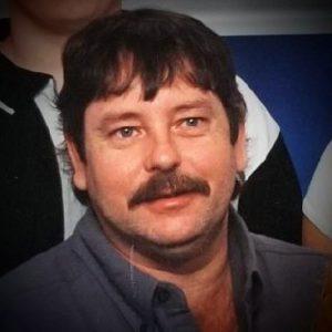 Robert Allen Parker Picture for Obituary