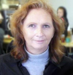 Nancy Marie McCalla Carbondale