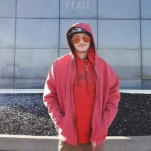 Zachary Treece Picture for obit and facebook