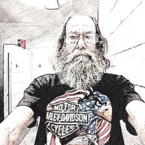 Dude Stotar Pic for obituary