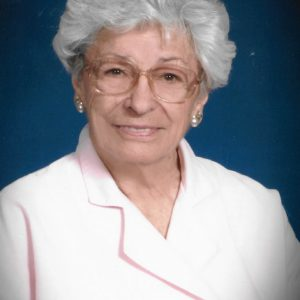 Lavina Obituary Picture