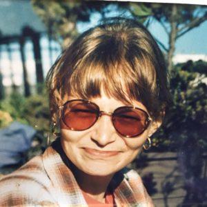 Valerie Theisen